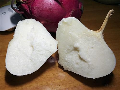 凉薯降血压降血脂 吃白地瓜好处多