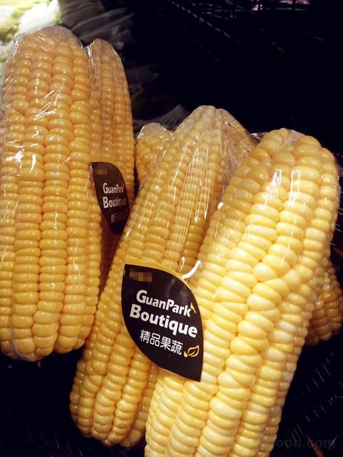 玉米营养丰富功效多