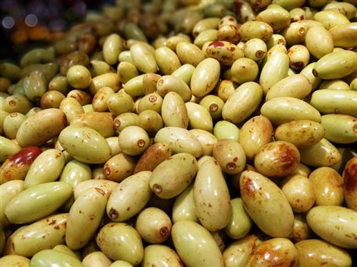 八月十五打枣杆 秋季食用大枣营养丰富又保健