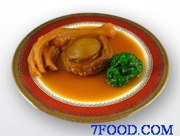 中餐食品模型
