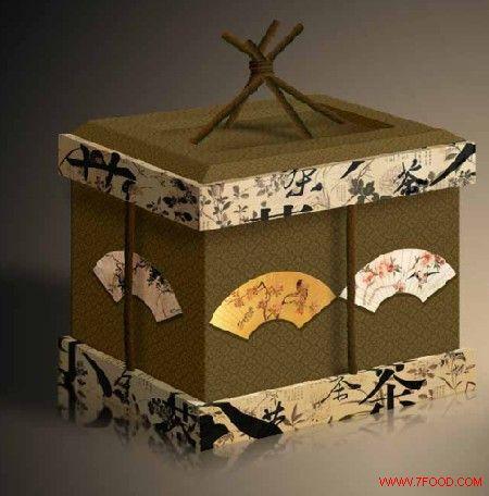茶叶盒设计,粽子盒设计,月饼盒设计,包装设计,设计,礼品外包装设计