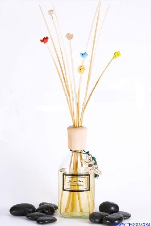 家庭废物利用小制作香薰