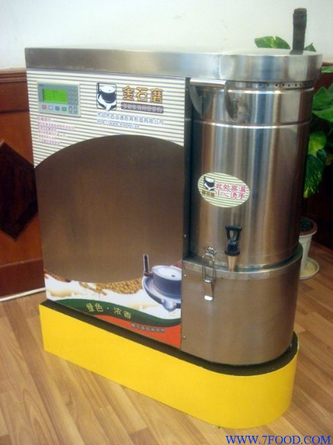商用豆浆机(jdx-15)