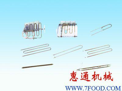 当高温电阻丝中有电流通过时