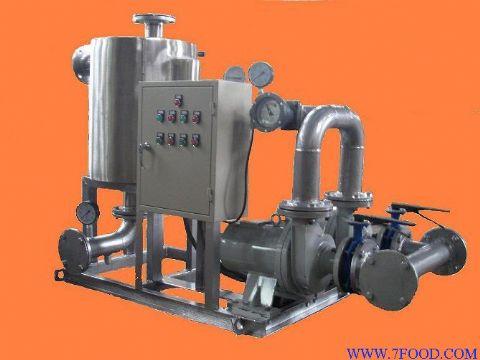 供应 螺旋板式强油水冷却器