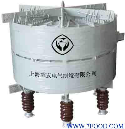 串联电抗器,输入输出(进线出线)电抗器,多绕组移相整流变压器,进出口