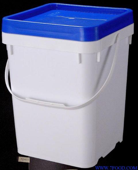 10升塑料桶(10升塑料桶)