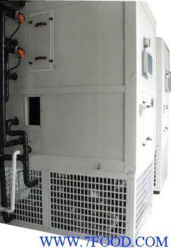 机组控制元件全部采用西门子等进口品牌,全自动控制机型采用微电脑plc