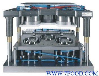 可以根据用户要求生产或加工各种铝箔冲压模具.
