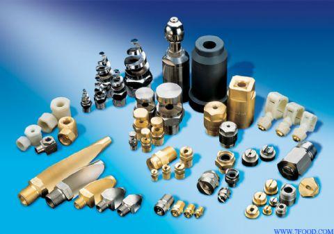 专业从事工业喷嘴,自动喷雾系统及喷嘴附件的设计,研发,制造与销售.