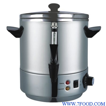 豪华不锈钢电热开水桶
