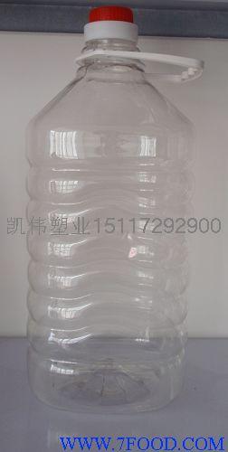 花生油塑料桶发霉图片