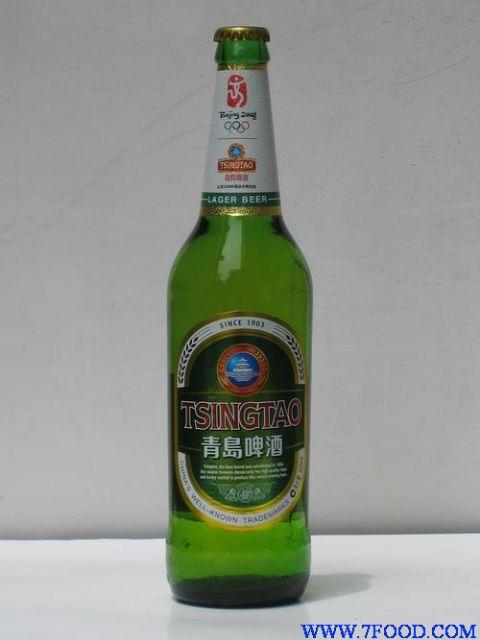 供应 青岛啤酒11度
