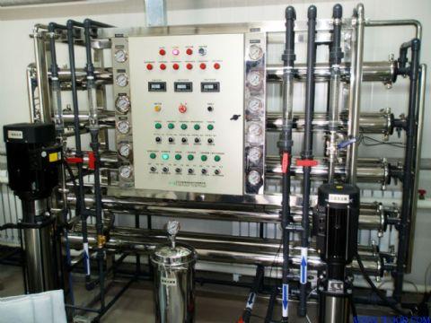 供应 净水处理设备
