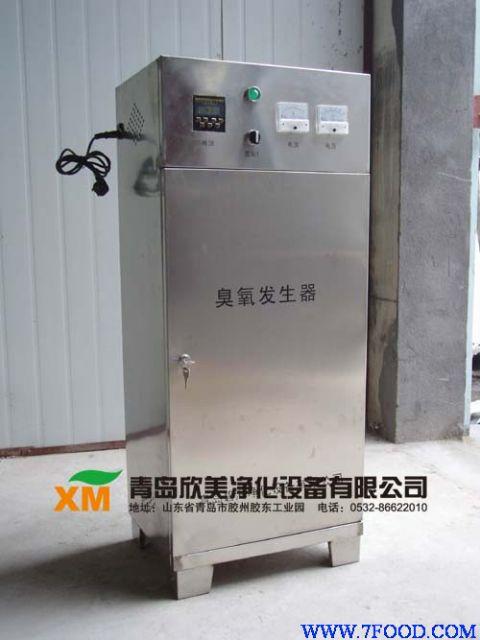 净化车间、纯净水、矿泉水生产灌装等各类需要水体消毒的场所,消毒