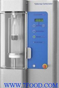 實驗室碳酸飲料機