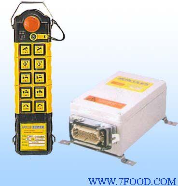器h2-10pb|油压吊车遥控器|起重机遥控器|行车遥控器|工业遥控器系列