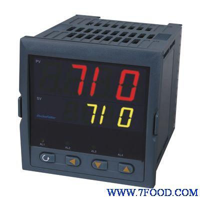 智能型温控仪温度控制器温度调节器(rk710)