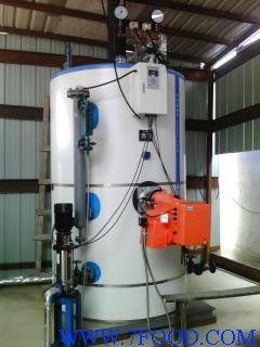 立式燃油蒸汽锅炉 供应信息 食品科技网