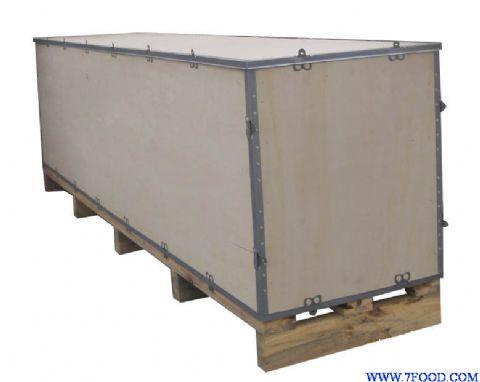 木头包装箱_供应信息_中国食品科技网