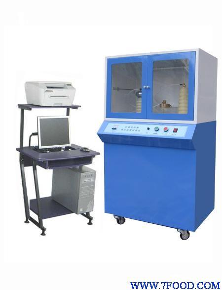 电压击穿试验仪(计算机控制)(hydy-50k)