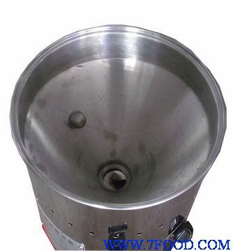 供应 新款推出大容量4L五谷杂粮豆浆机现磨玉米汁机