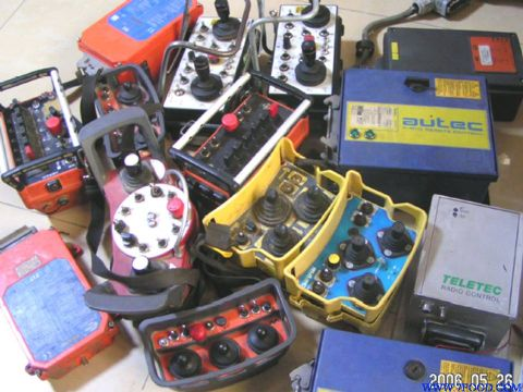 供应 维修各种泵车遥控器