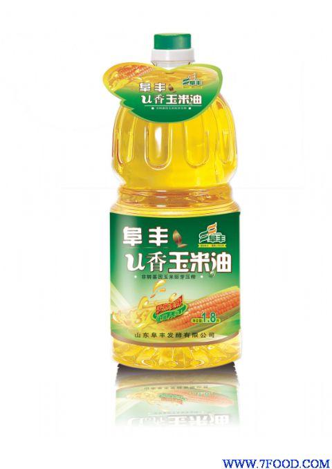 非转基因玉米胚芽油