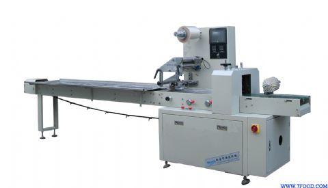 饼干高速枕式包装机(hdx-2500)