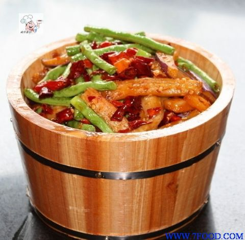 木桶饭加盟_供应信息_中国食品科技网