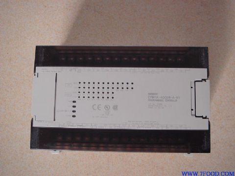 欧姆龙可编程控制器(cpm1a-40cdr-a-v1)