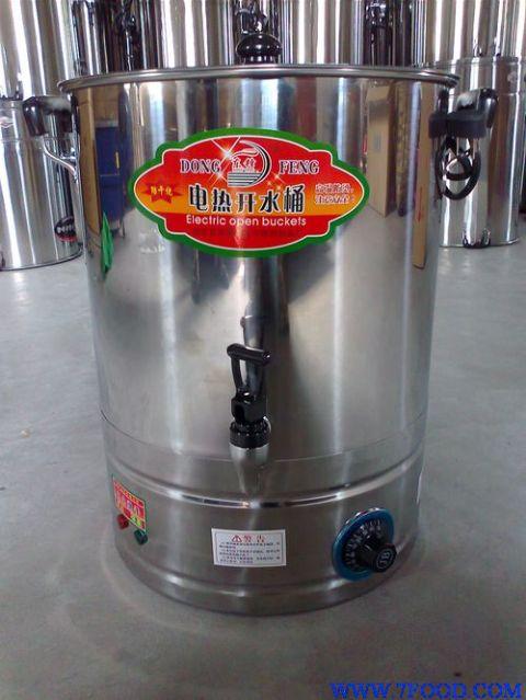 不锈钢电热开水桶_供应信息