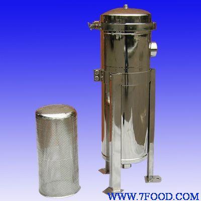 生产 生活废水处理及中水循环再利用过程中的预处理过滤或保安过滤8.