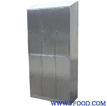 不锈钢更衣柜 供应信息