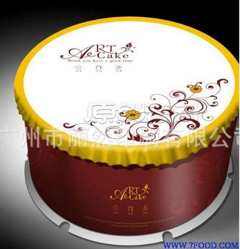 首页 产品展销 食品包装材料 纸包装 纸包装制品 圆形蛋糕包装盒圆形