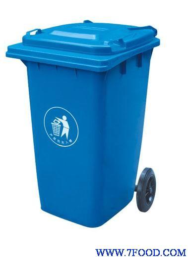 苏州塑料垃圾桶_供应信息