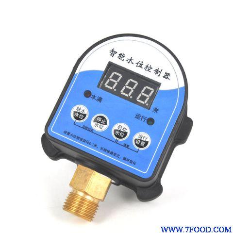 型智能水位控制器是一款智能型水位控制器