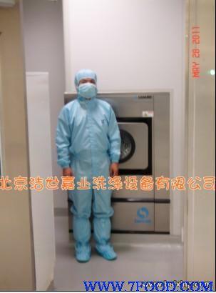 西安杨森制药厂投入正常使用