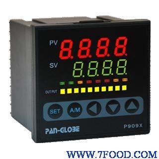 泛达温控仪表(p909x)