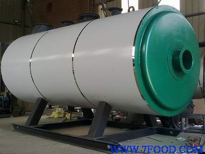 河南最好的1吨燃气热水锅炉供应商