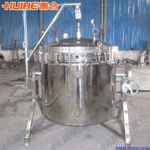 电压锅机械电路图