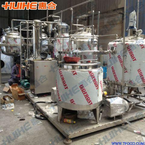 提取浓缩设备_供应信息_中国食品科技网