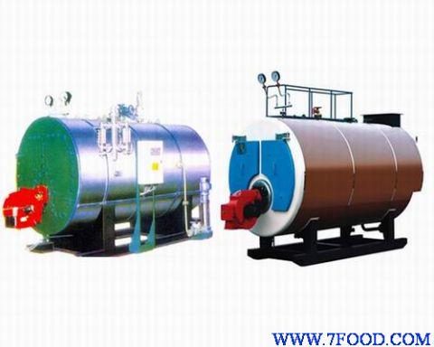 食品厂用的燃气蒸汽锅炉质量好 供应信息