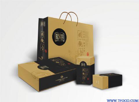 深圳知名茶叶包装设计制作公司茶叶外盒礼盒