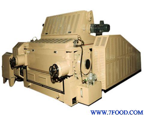 液压轧胚机(压片机),本机采用进口机器结构