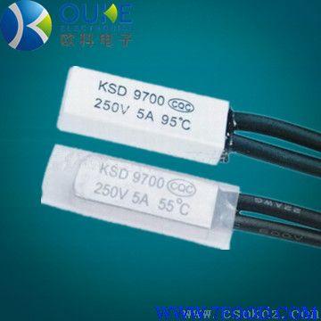 ksd9700温控开关(热保护器)