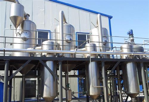 MVR蒸发器 供应信息 食品科技网