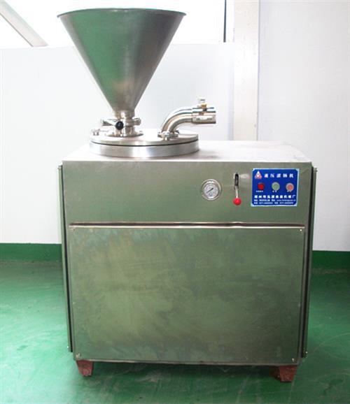 液压灌肠机(yg-30)图片