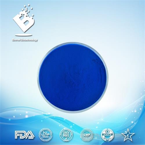 供应 冰淇淋专用蓝色着色剂添加剂高品质藻蓝蛋白