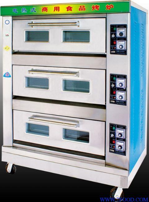 380v烤炉接线图